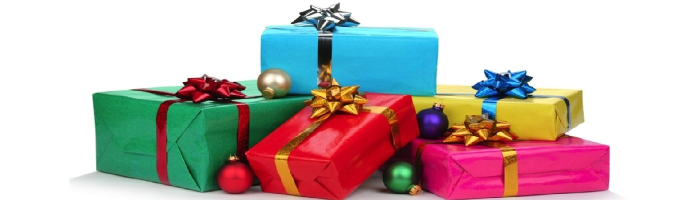 Darček pre…